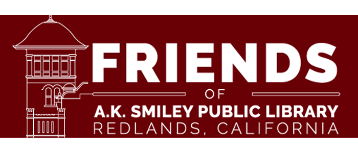 Visit the Friends of the Library