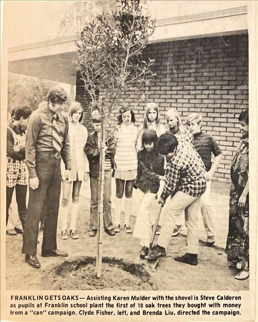 Franklin School_RDF, 06-16-1971