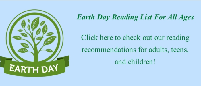 Earth Day Reading List