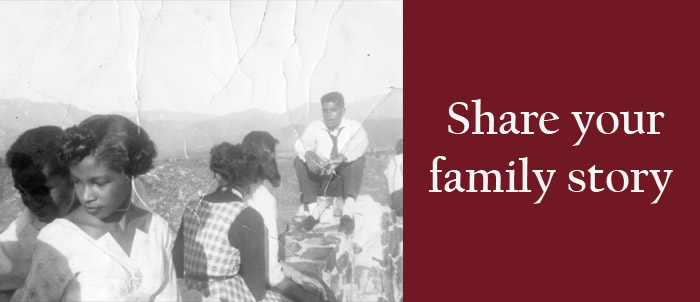 Redlands Community History Initiative